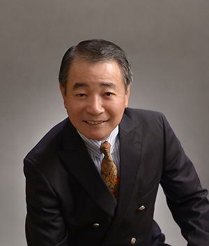 日本マネージメントシステム代表取締役古賀恵